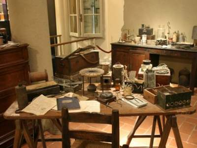 03 - Museo G. Marconi
