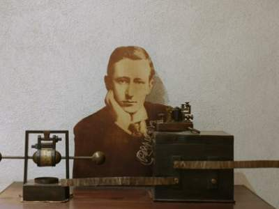 08 - Museo G. Marconi
