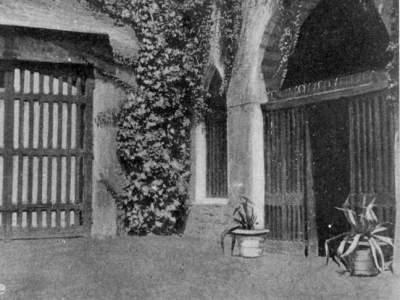 Palazzo Sanuti in località Fontana, Sasso Marconi