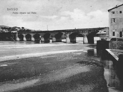 07 - Ponte Albano di Sasso Marconi
