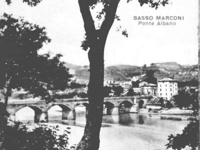 06 - Ponte Albano di Sasso Marconi