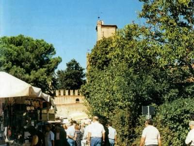 SASSO & DINTORNI - Fiere e mercati a Sasso anno I n°4