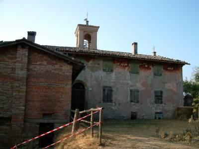 06 - Scopeto frazione di Sasso Marconi