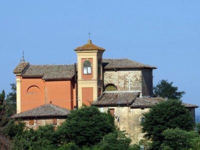 09 - Scopeto frazione di Sasso Marconi