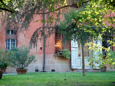13 - Villa Quiete - Sasso Marconi