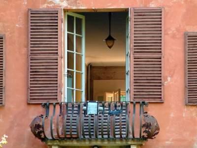 10 - Villa Quiete - Sasso Marconi
