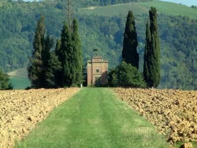 27 - Villa Quiete - Sasso Marconi