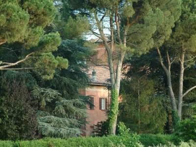 22 - Villa Quiete - Sasso Marconi