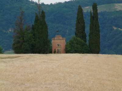 25 - Villa Quiete - Sasso Marconi
