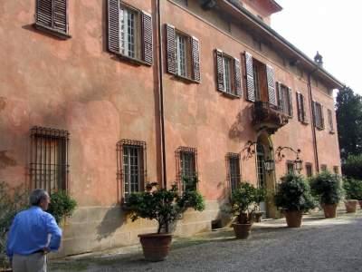 02 - Villa Quiete - Sasso Marconi