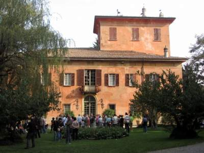 01 - Villa Quiete - Sasso Marconi
