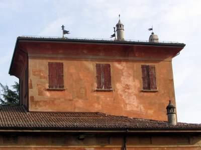 06 - Villa Quiete - Sasso Marconi