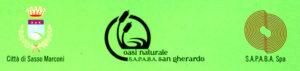 Logo Oasi di San Gherardo
