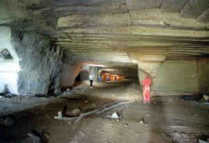 Grotte della Rupe
