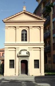 Oratorio di Santa Apollonia