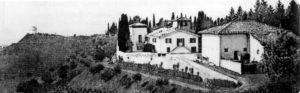 Panorama di Villa Loreto (Foto Edizione Giuseppe Fabbriani)