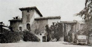 L'Ospitale di Mongardino