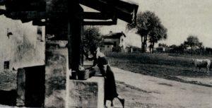 cartolina d'epoca dell'Oratorio della Stella