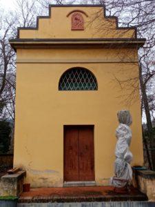 ORATORIO DI VILLA GRIFFONE
